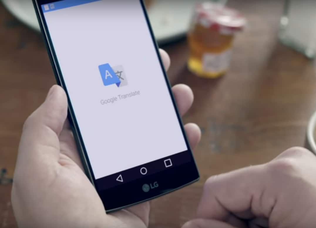 Google Translate 4.3 traduce ovunque siate in Android Marshmallow