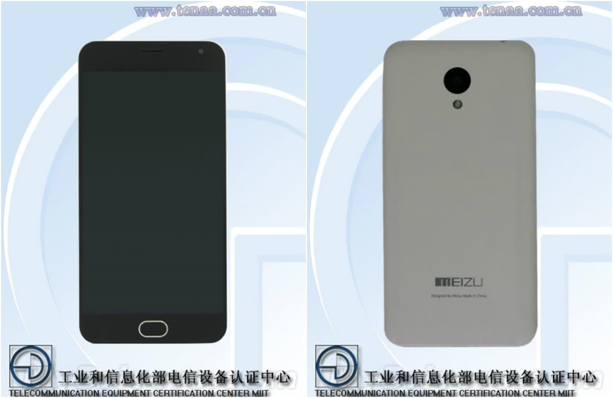 Meizu M2 sarà un M2 Note più piccolo e più economico