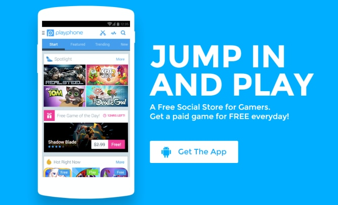Cyanogen OS includerà presto un nuovo store di giochi: Playphone