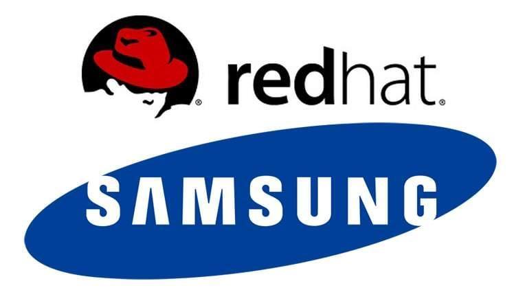 Samsung e Red Hat insieme per app mobile orientate al business