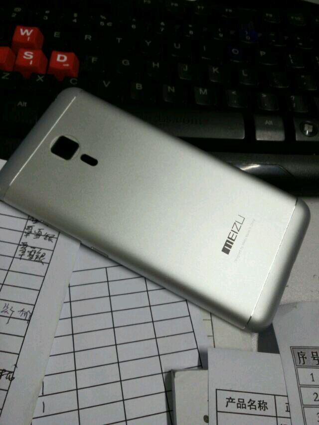 retro meizu MX5