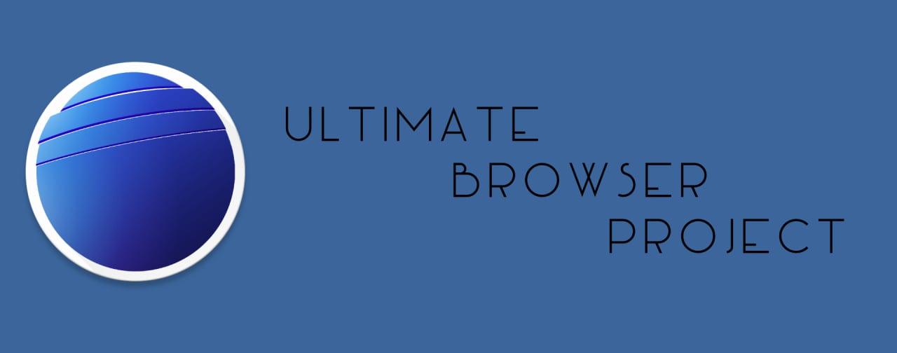 ultimate browser head