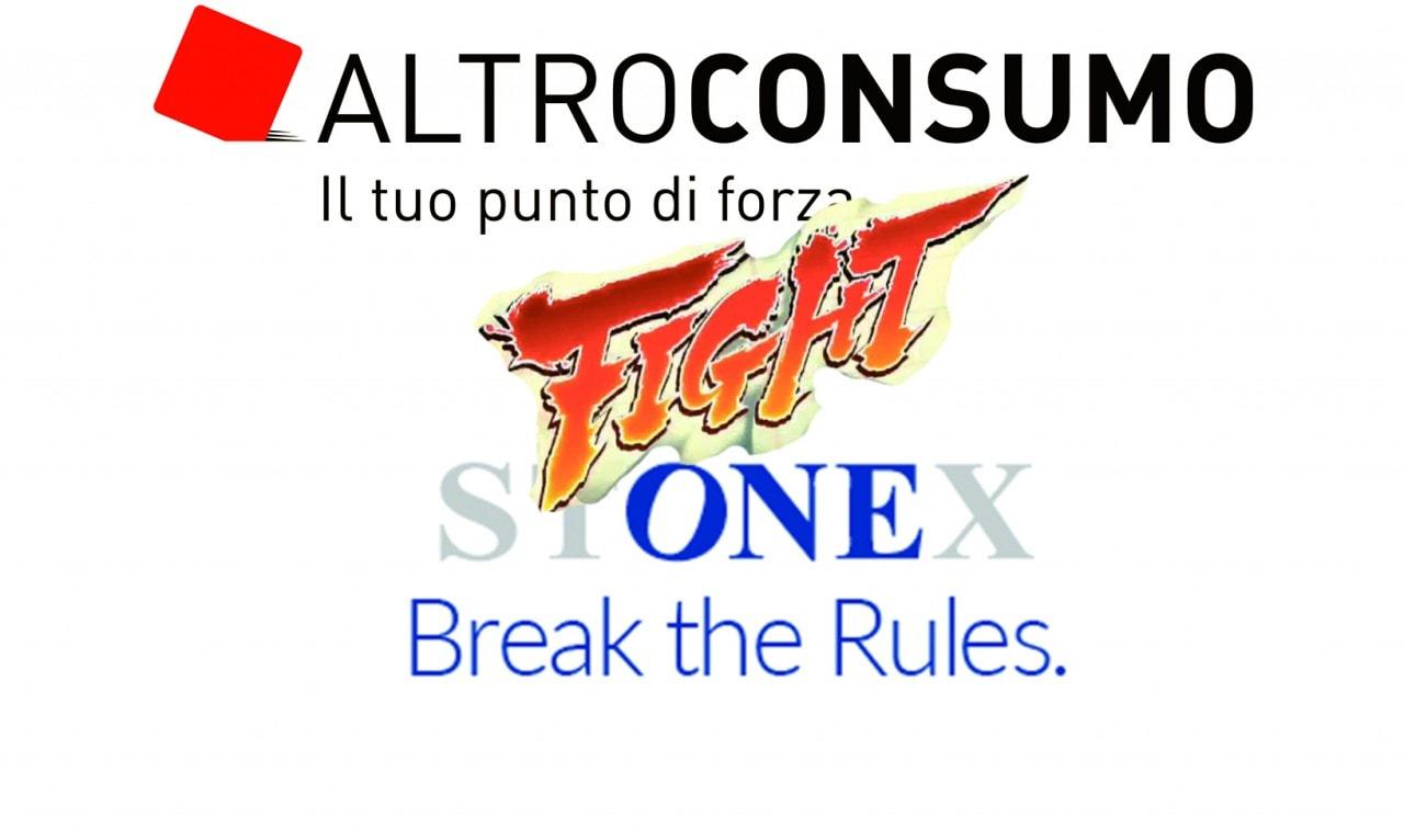 Altroconsumo vs stonex one