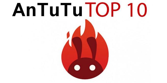 AnTutu Top 10 H1 2015 - 3