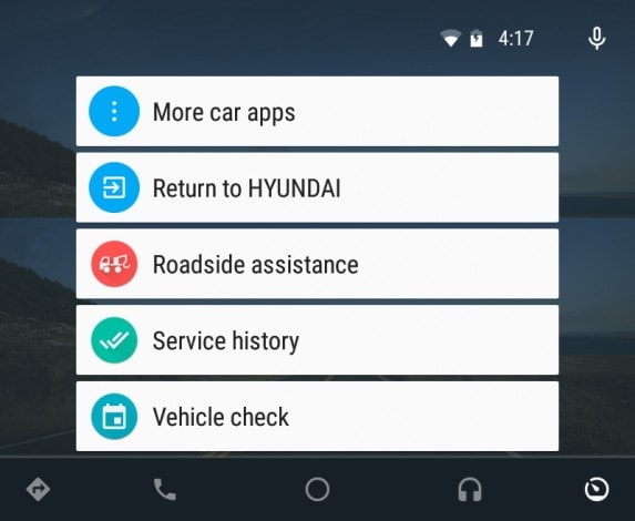 Android Auto teardown - 1