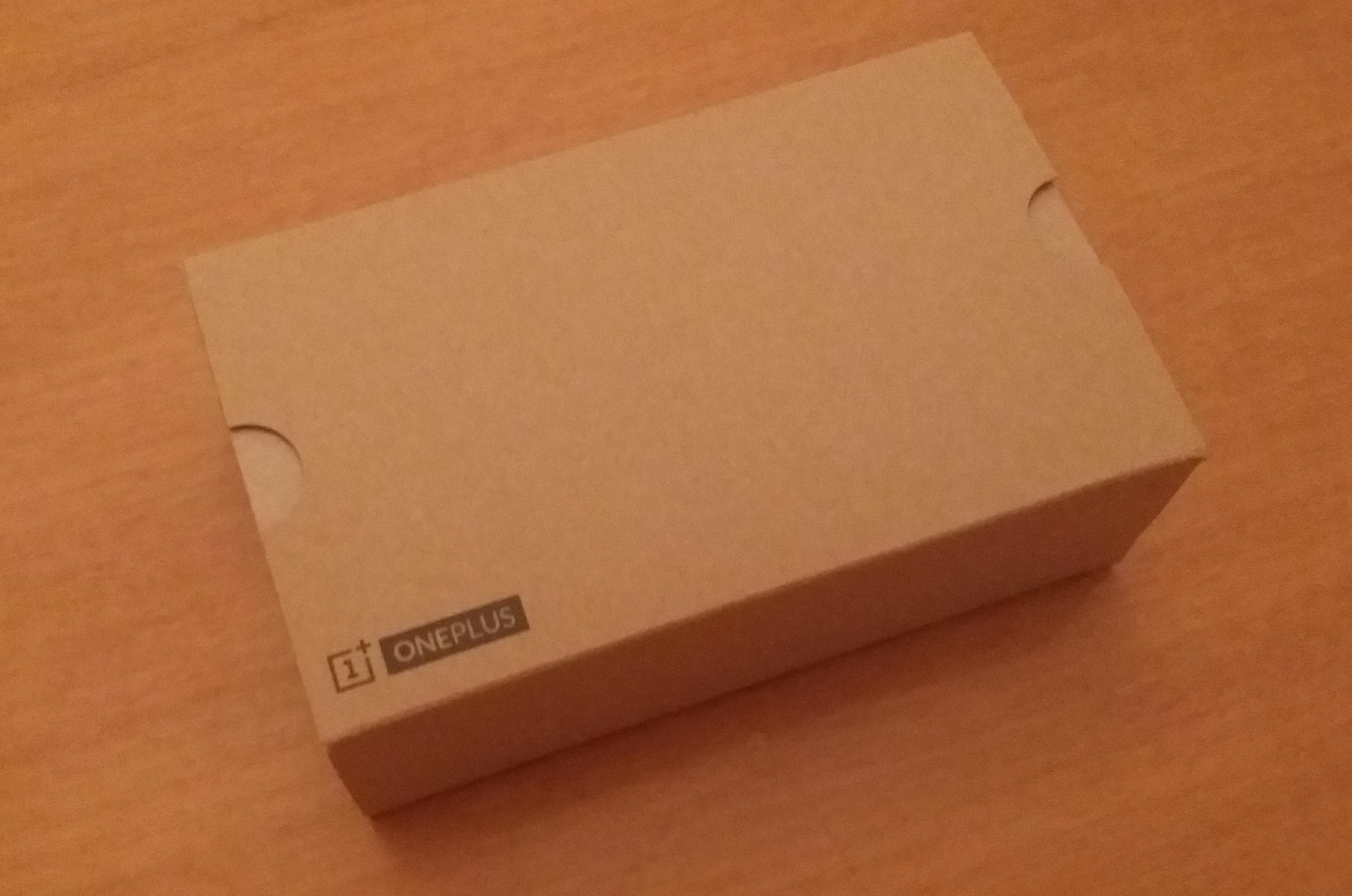 Cardboard OnePlus – 1