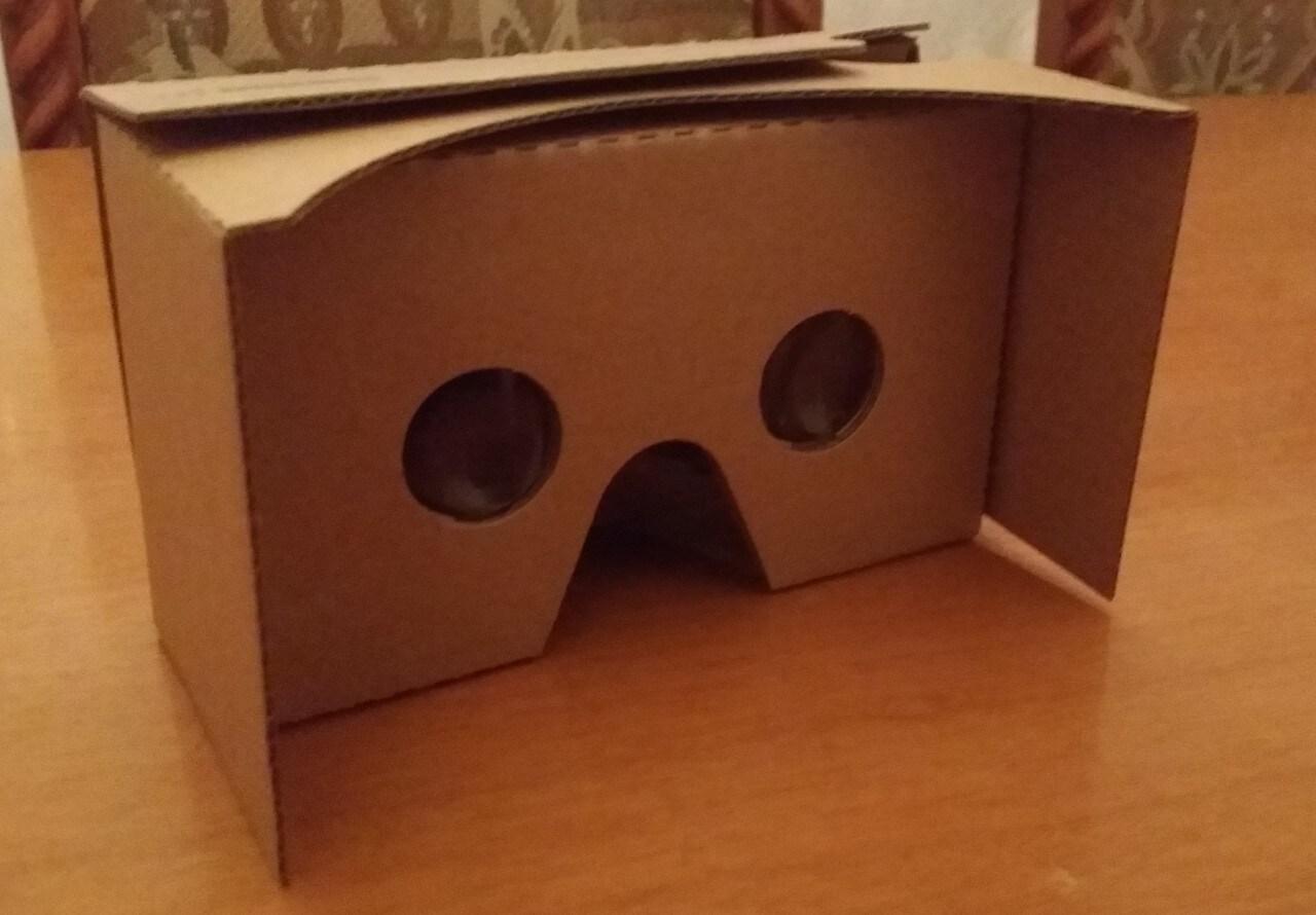 Cardboard OnePlus - 3