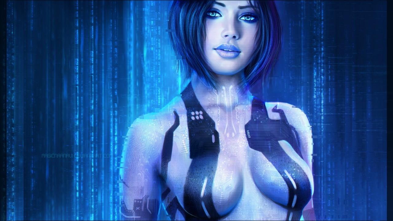Cortana final