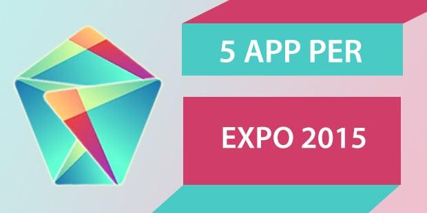 Migliori app Android Expo