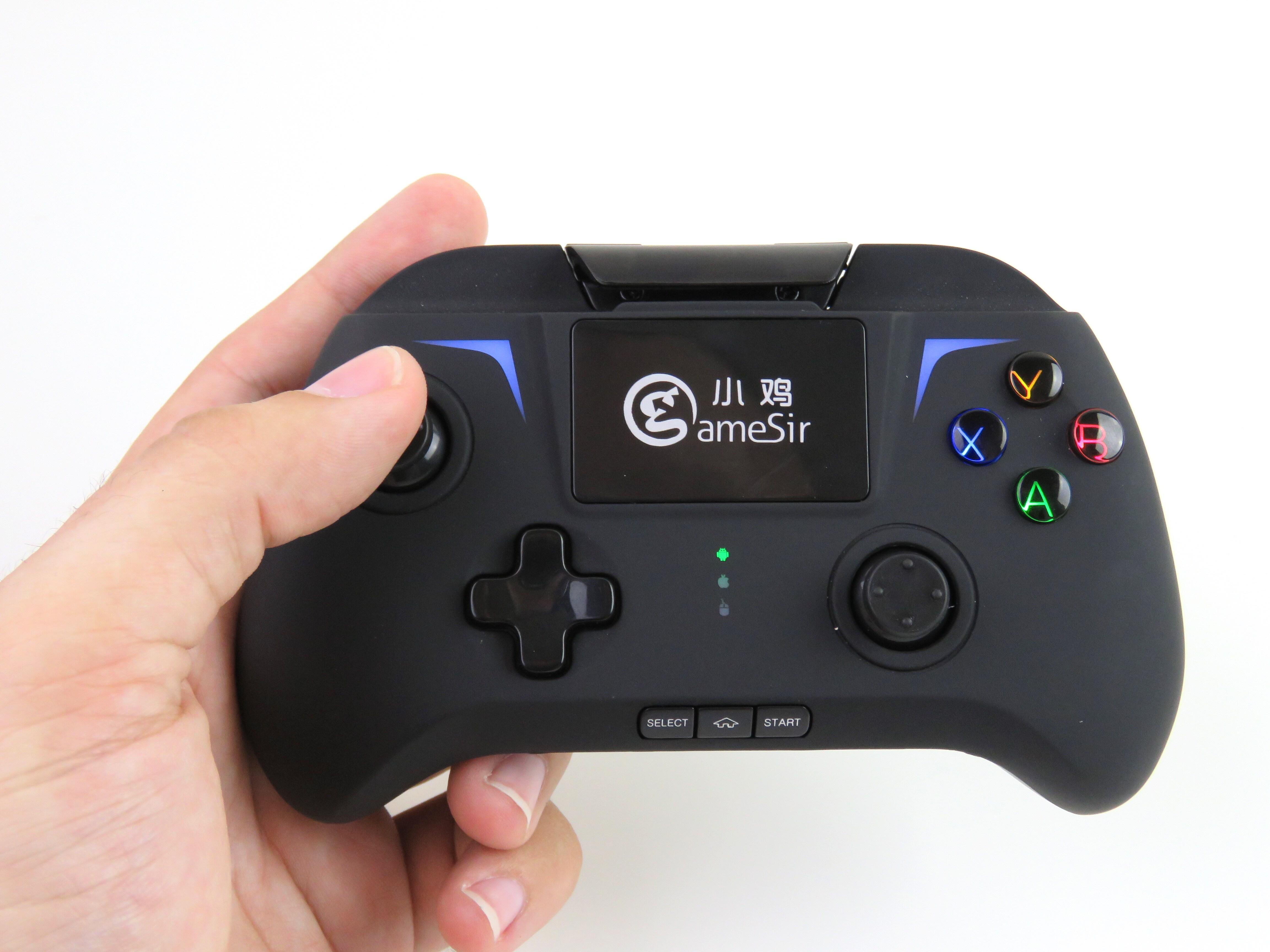 Gamesir G2 – 11