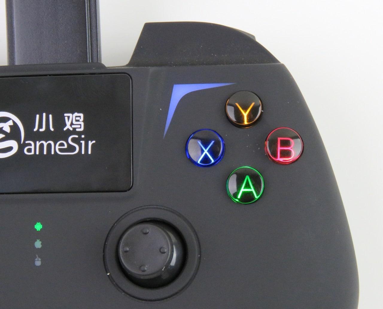 Gamesir G2 - 8