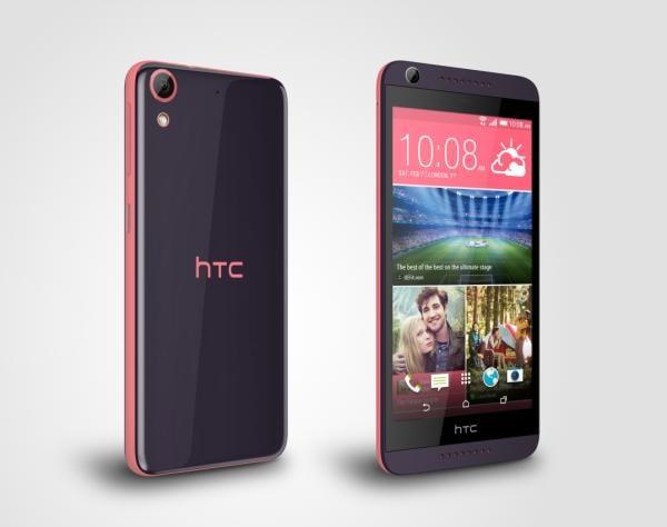 HTC Desire 626 – 11