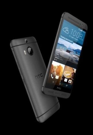 HTC One M9+_Poster_Gunmetal2015Mar4