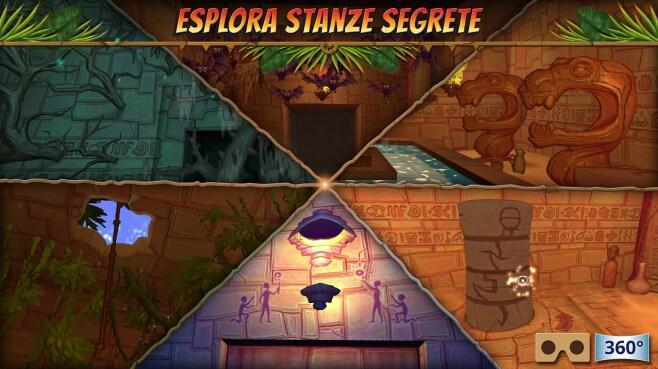Hidden Temple - VR Adventure - 2