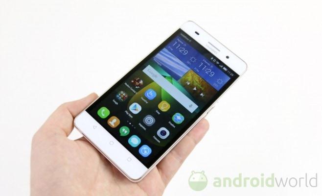 Huawei G Play Mini  - 7