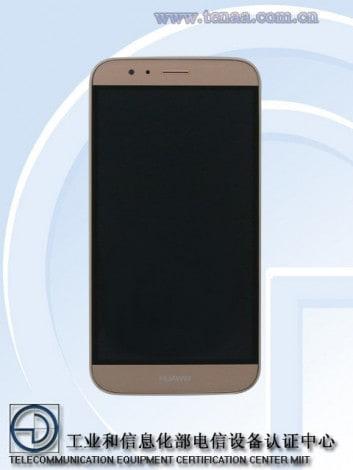 Huawei G8 TENAA - 2