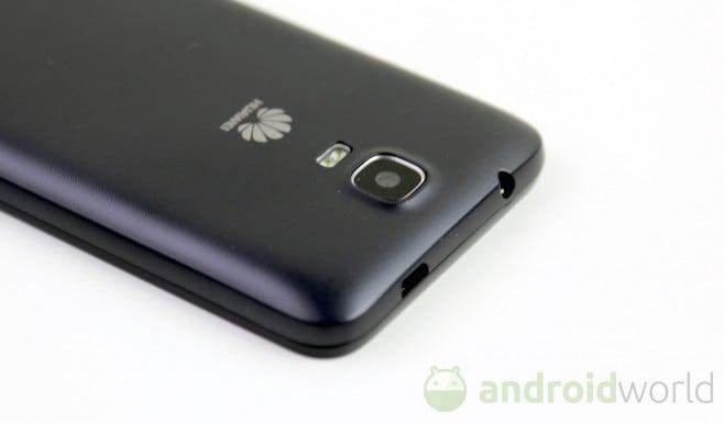 Huawei Y3  - 6