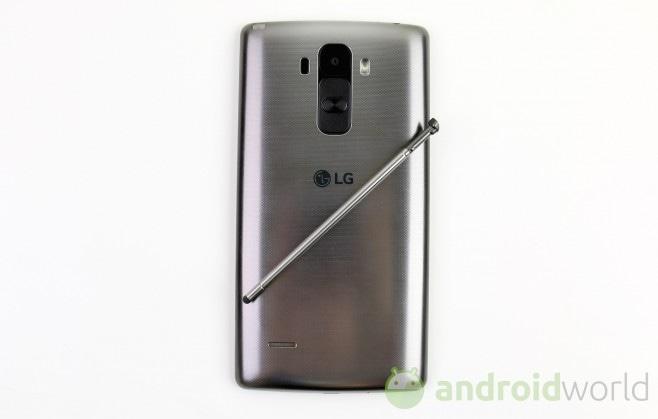 LG G4 Stylus  - 7