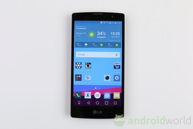 LG G4c  - 1