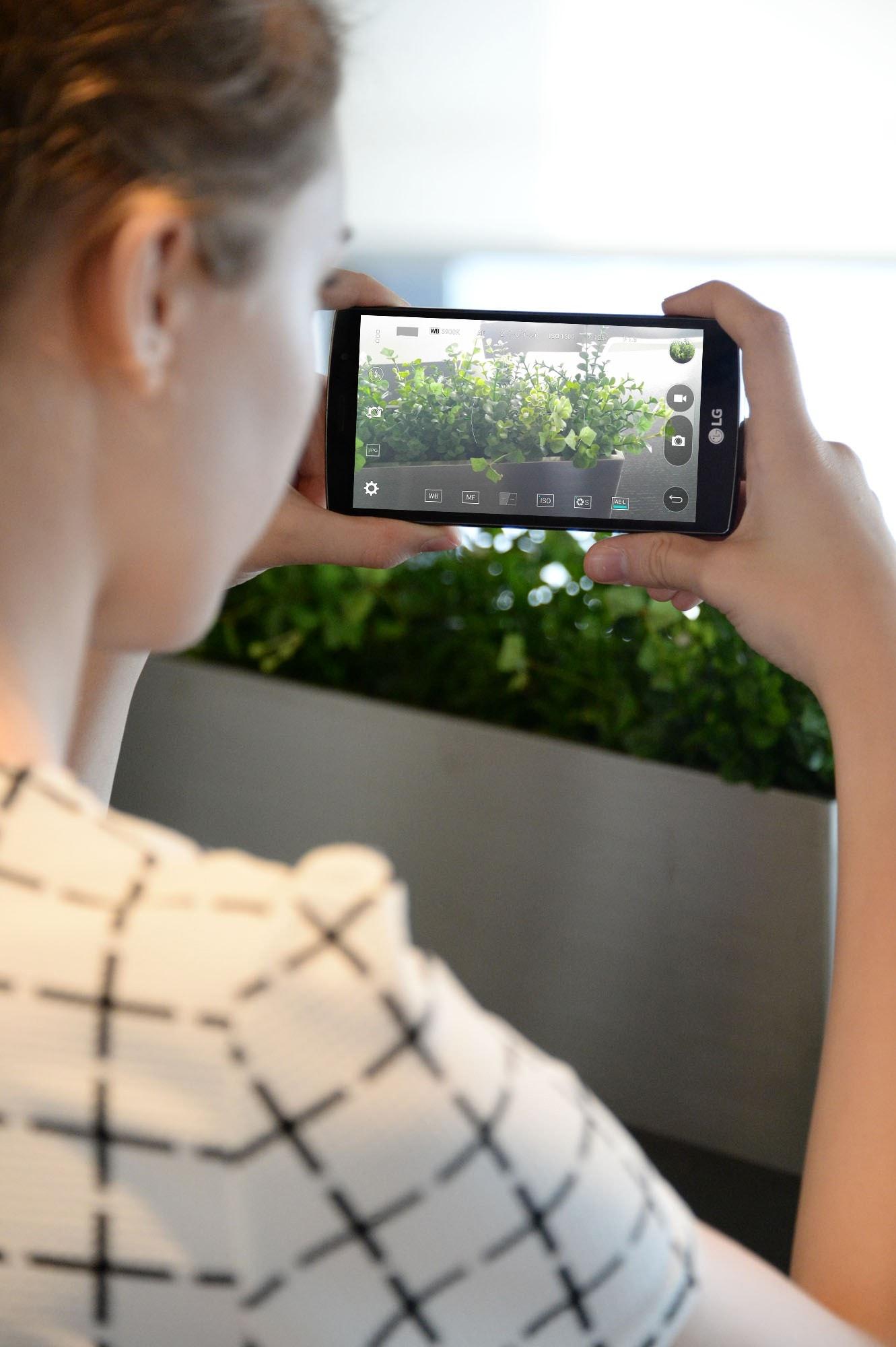 LG G4s render – 6