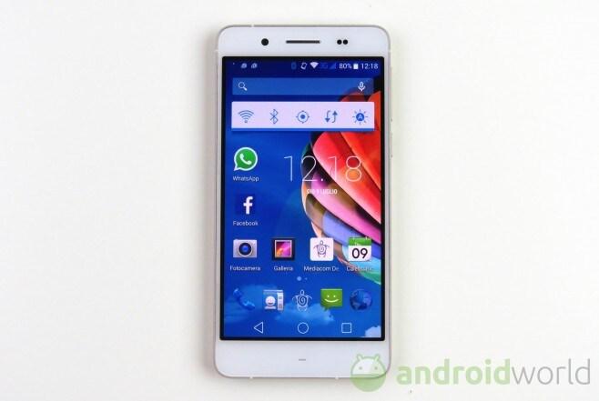 Mediacom PhonePad Duo X520U - 1