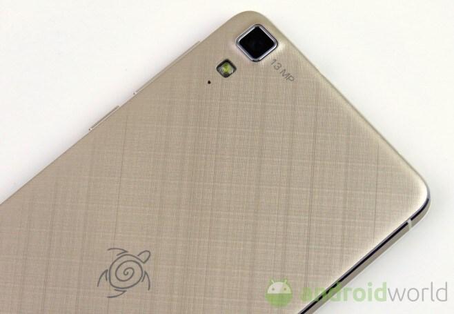 Mediacom PhonePad Duo X520U - 5