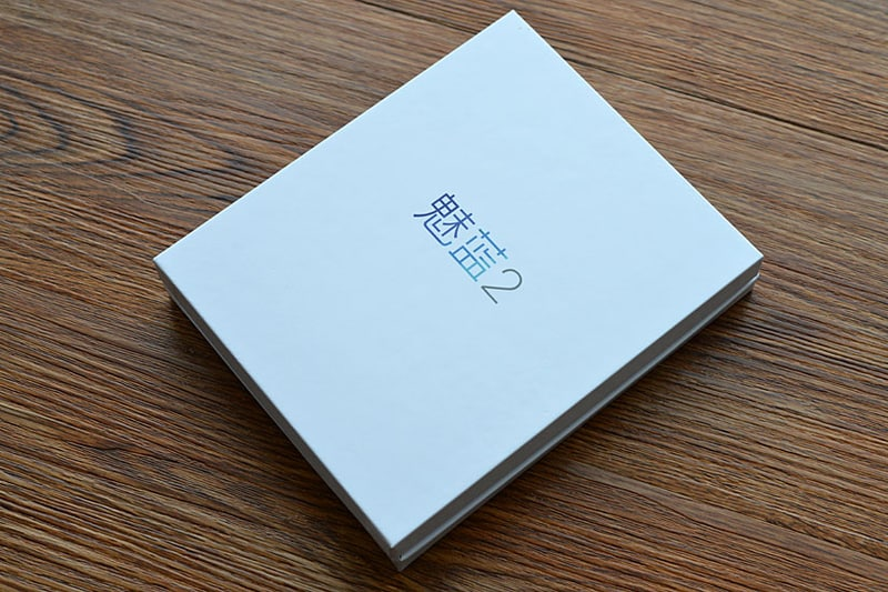 Meizu M2 Note mini evento Nokia 1110 - 1