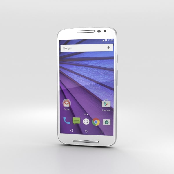 Motorola Moto G (2015) concept render - 1