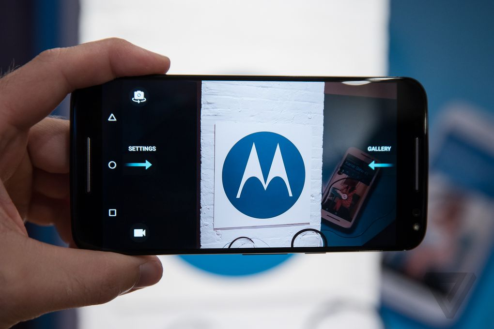 Motorola Moto X Style Hands-on 13