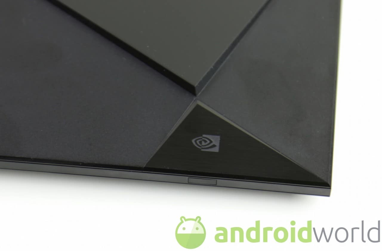 NVIDIA Shield Android TV - 2