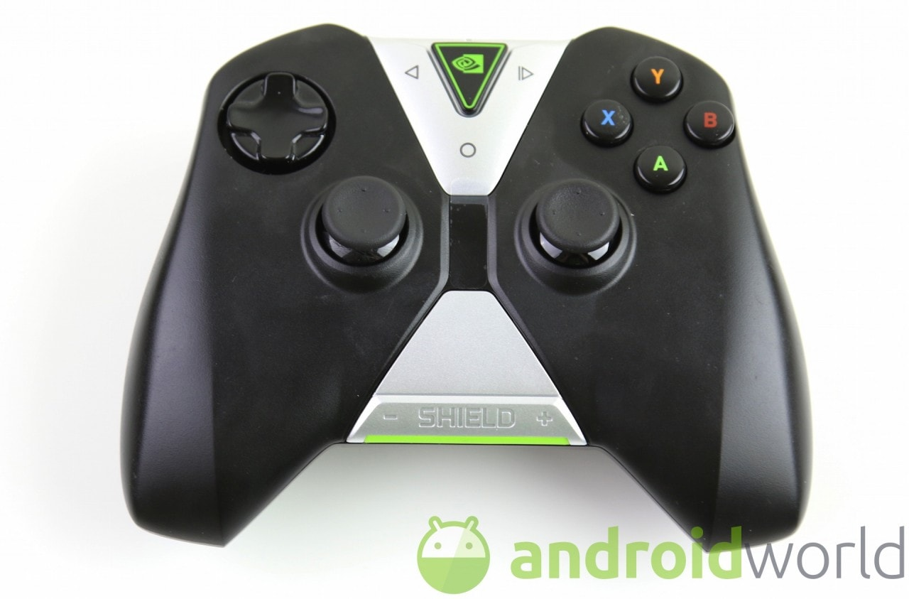 NVIDIA Shield Android TV - 9