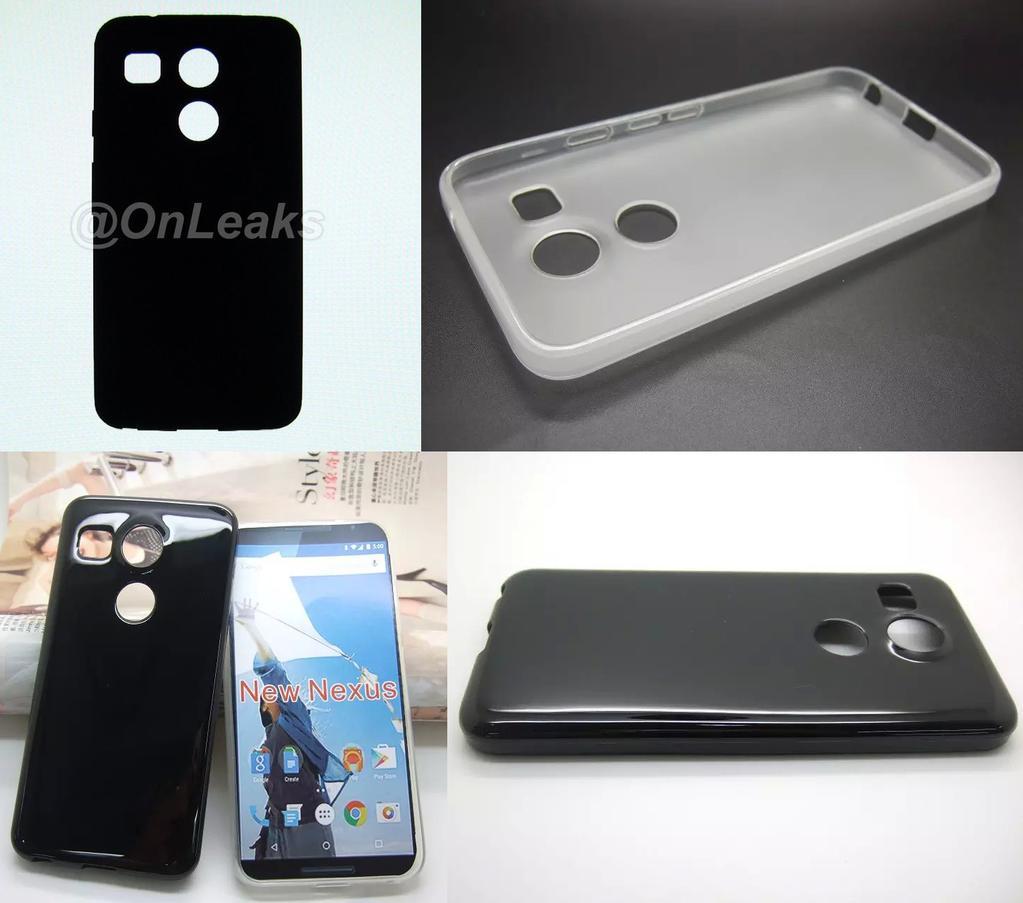 Nexus 5 leak retro