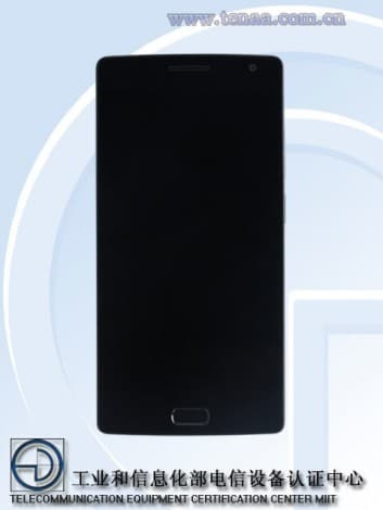 OnePlus 2 TENAA - 1