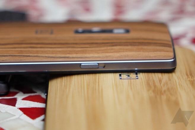 OnePlus 2 foto - 1