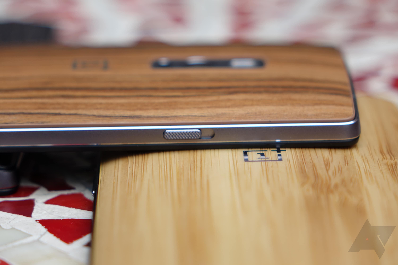 OnePlus 2 foto – 1