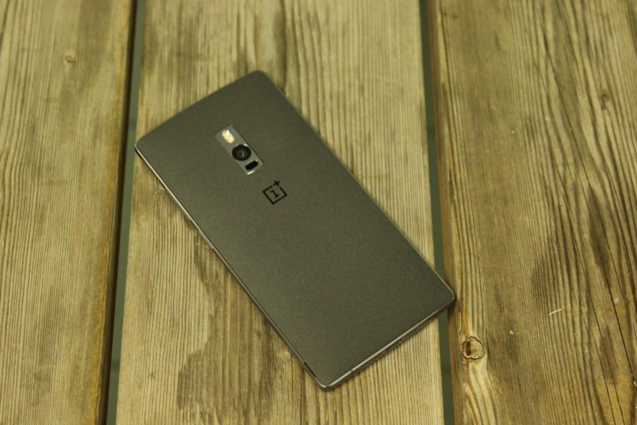 OnePlus 2 foto - 3