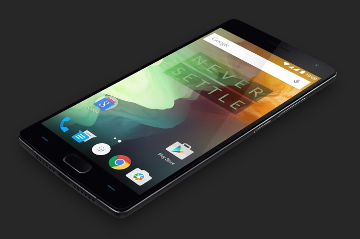OnePlus 2 official render - 7