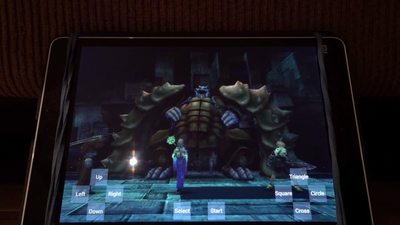Play! Emulatore