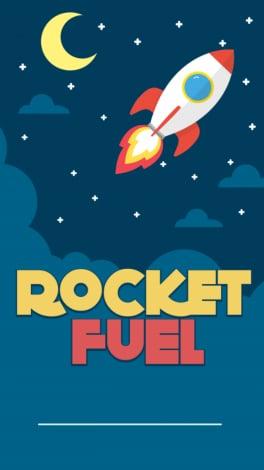 Rocket Fuel - 1