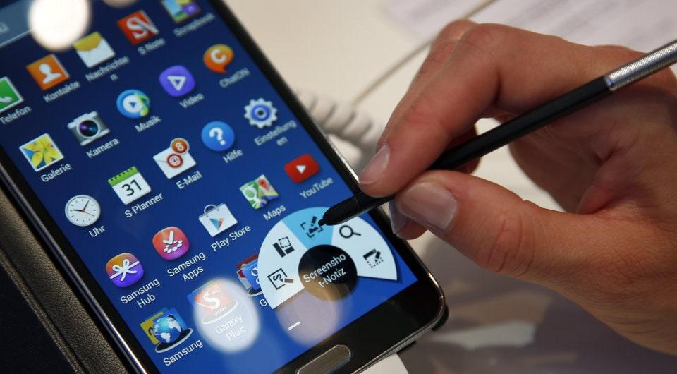 Samsung Bloatware