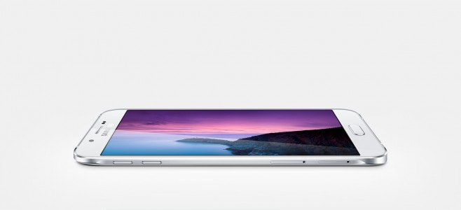 Samsung Galaxy A8 render ufficiale - 1