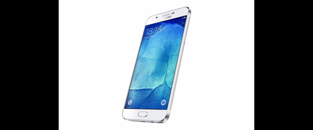 Samsung Galaxy A8 disponibile in Italia, e costa anche più di Galaxy S6