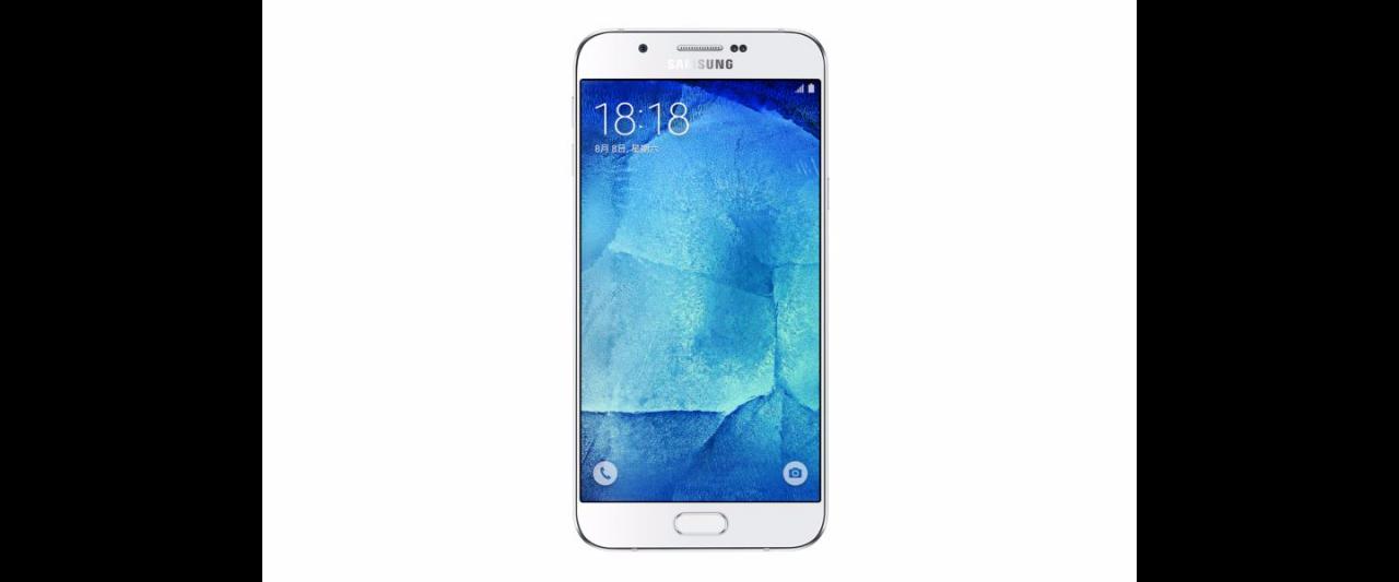 Samsung Galaxy A8 render ufficiale - 21