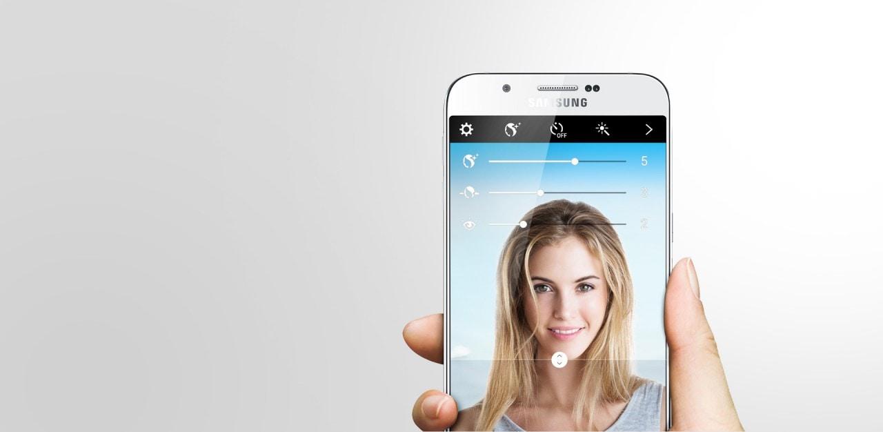 Samsung Galaxy A8 render ufficiale - 6