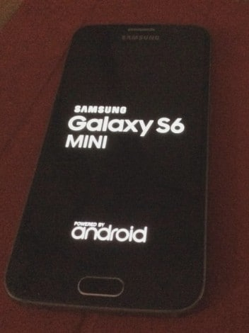 Samsung Galaxy S6 Mini leaked - 4