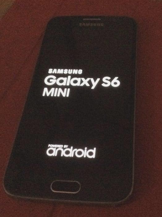 Samsung Galaxy S6 Mini leaked – 4