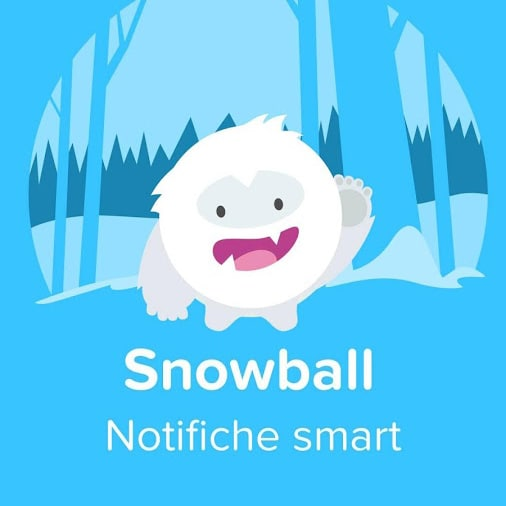 Snowball (head)