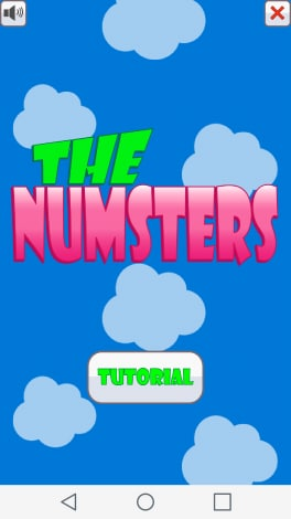 The Numsters - 1