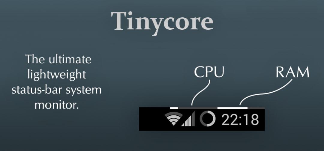 Tinycore (1)