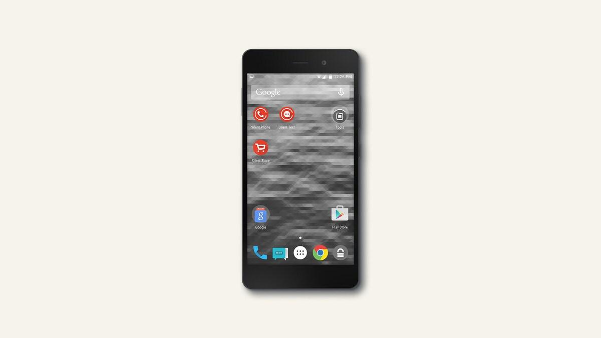 Blackphone 2, il paladino della privacy, sposa Google e Android for Work